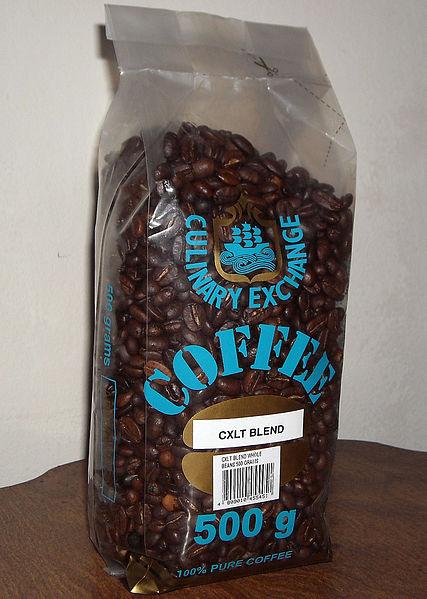 café d'Equateur