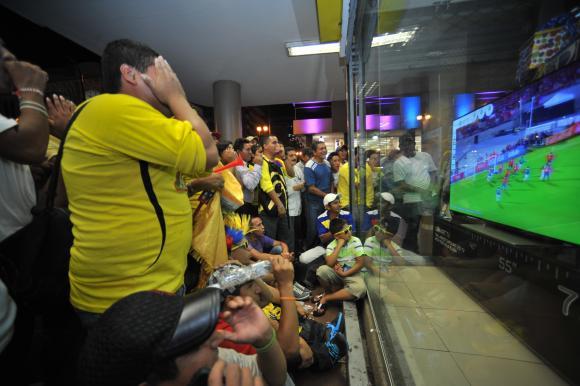 Equateur qualifié coupe du monde football
