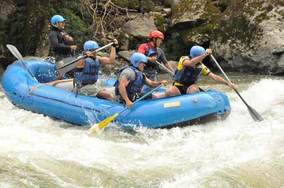 rafting-equateur