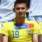 LUIS FERNANDO SARITAMA