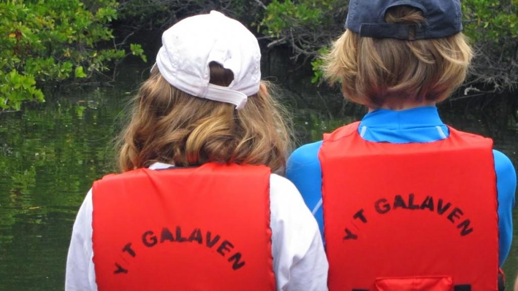 Guide Galapagos 3