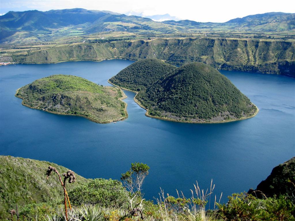 9 étapes incontournables Equateur 2