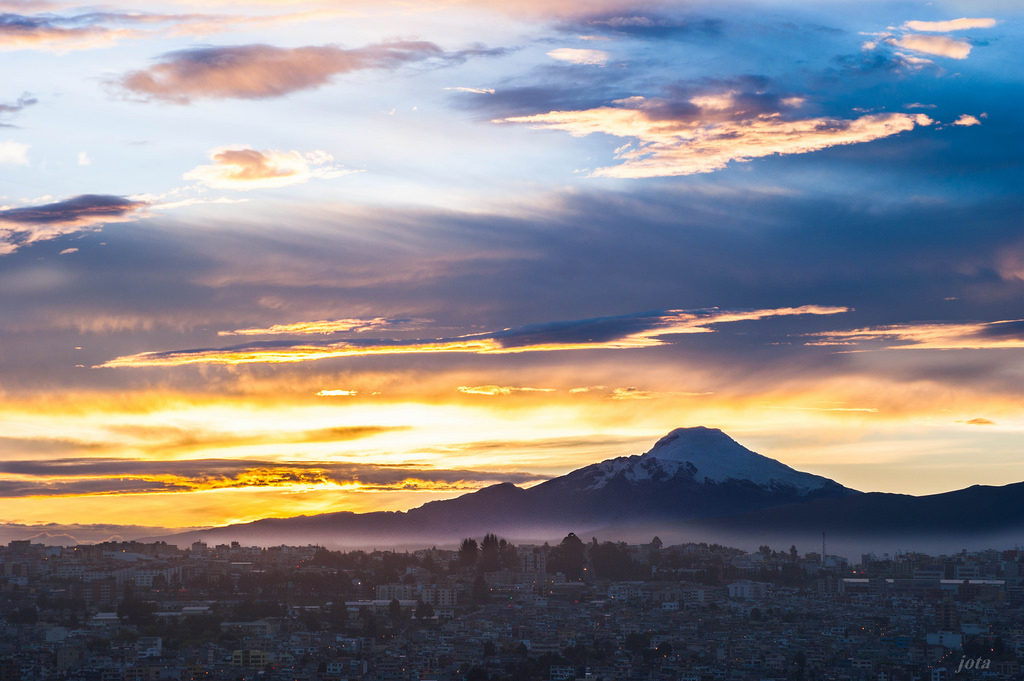 9 étapes incontournables Equateur 1