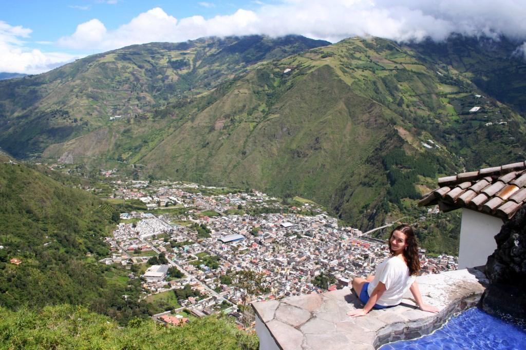 Une quebecoise à Quito - 4