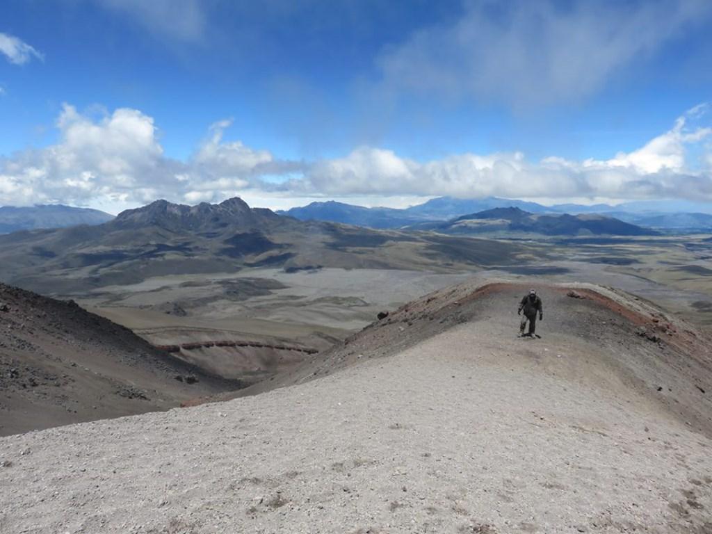 Marco Voyage en Equateur 5