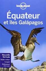 Lonely Planet Equateur